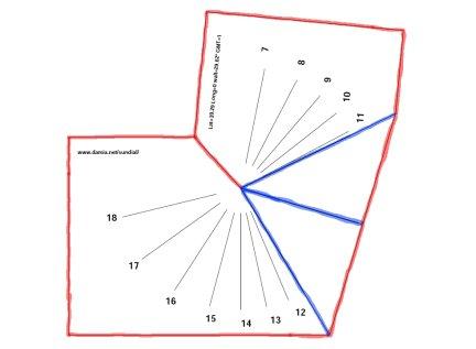 how to make a pocket sundial